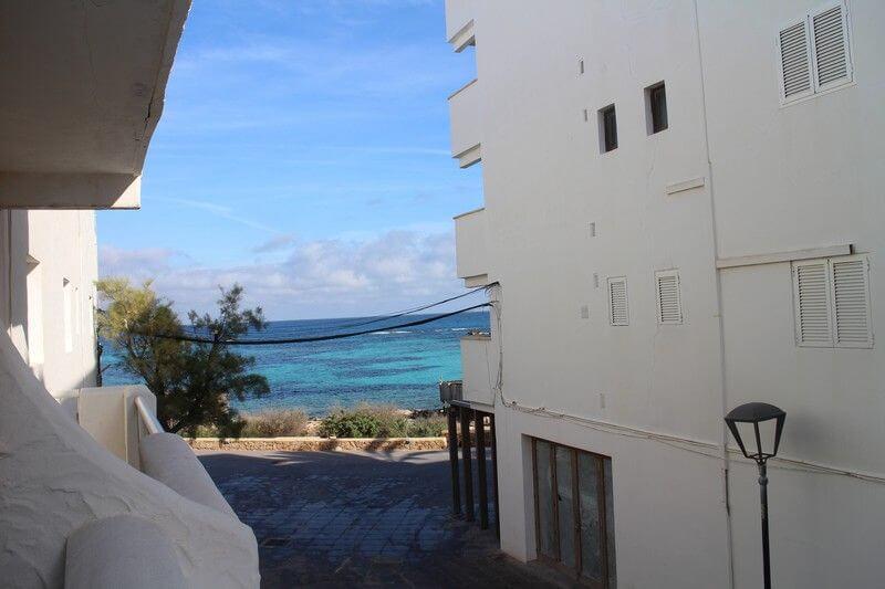 Formentera break hoteles hostales y apartamentos - Alojamiento en formentera con encanto ...